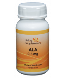 ALA 0.5mg [NEW]