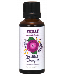 Bottled Bouquet Oil Blend