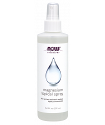 Magnesium Topical Spray