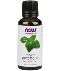 Patchouli Oil 1 oz.