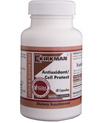 Antioxidant/Cell Protect - Hypoallergenic