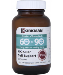 60 to 90 NK Killer Cell Support 60 caps