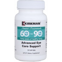 60 to 90 Advanced Eye Care Support 30 caps