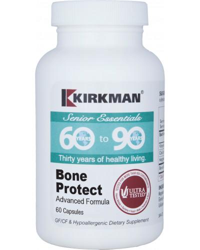 60 to 90 Bone Health Advanced Formula - Hypoallergenic 60 caps