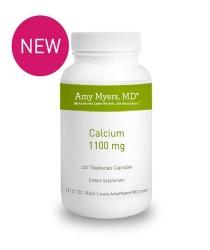 Calcium 1100 mg