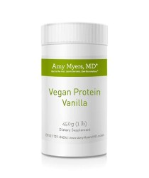 Vegan Protein Vanilla