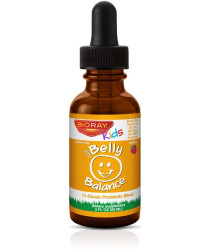 NDF BELLY BALANCE - 2 fl oz