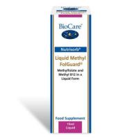 NUTRISORB LIQUID METHYL FOLGUARD 15ML - Bio Care