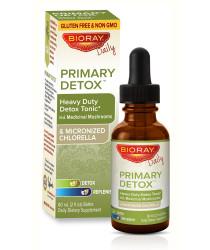 Primary Detox - 2 fl oz