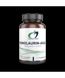 MONOLAURIN-AVAIL 120 Veg Capsules