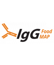 IgG Food MAP with Candida + Yeast by GPL