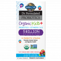 Dr formulated probiotics 5 billion - 30 Chewable