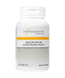 MAGNESIUM GLYCINATE PLUS- 120 Tabs - Integrative Therapeutics
