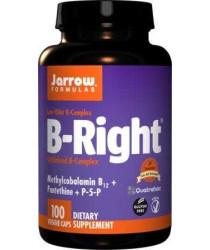 B-Right® - 100 Veggie Caps
