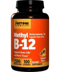 Methyl B-12 Tropical Flavor