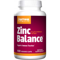 Zinc Balance - 100 Veggie Capsules