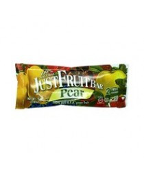 Just Fruit Pears Bar 1 bar