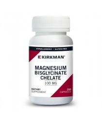Magnesium Bisglycinate Chelate - Hypoallergenic