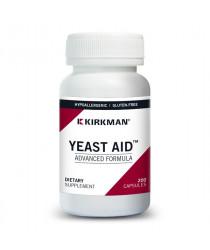 Yeast-Aid™ Advanced Formula 200 ct
