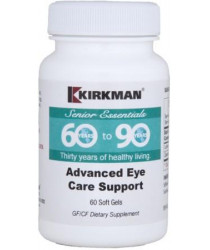 60 to 90 Advanced Eye Care Support 60 caps
