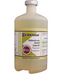 Colostrum Gold™ Liquid - Flavored 16 oz
