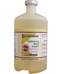 Colostrum Gold™ Liquid - Unflavored - Hypo 16 oz