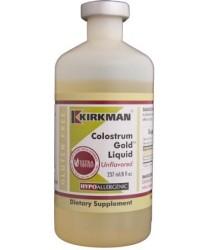 Colostrum Gold™ Liquid - Unflavored - Hypo 8 oz