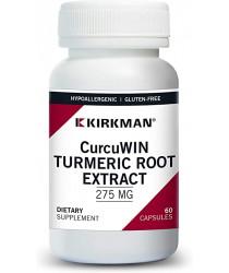 CurcuWIN Turmeric Root Extract 275 mg