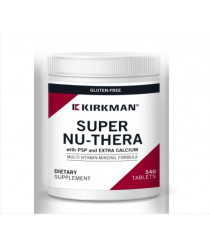 Super Nu Thera with P5P and Extra Calcium - 540 Tablets