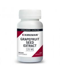Grapefruit Seed Extract 125 mg - Hypoallergenic