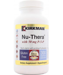 Nu-Thera® with 50 mg P-5-P - Hypo 300 ct