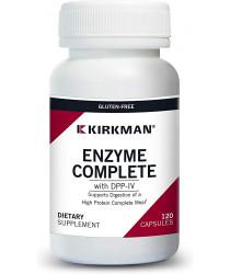 Enzym-Complete/DPP-IV™ Capsules 120 ct
