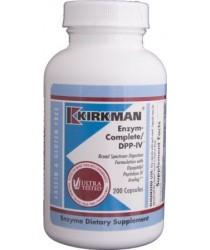Enzym-Complete/DPP-IV™ Capsules 200 ct