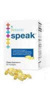 speak - Kirkman