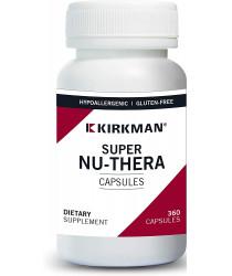 Super Nu-Thera® Capsules - Hypo 360 ct