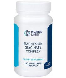MAGNESIUM GLYCINATE COMPLEX- 100 Caps