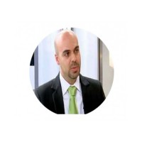 One to One Interaction- Dr. Joseph Dib at Delhi on 11th May 2019