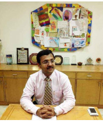 Online Interaction With Renowned Biomedical Specialist - Dr Deepak Gupta - 45 MINS