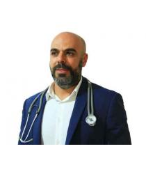Dr Joseph Dib - Online Interaction - 60 MINS