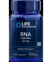 RNA Capsules - 500 mg