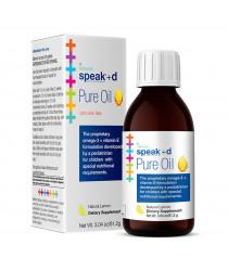 Speak+d Pure Oil