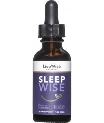 SLEEP WISE - ALL NATURAL SLEEP AID