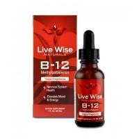 VITAMIN B12 - 1oz