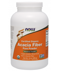 Acacia Fiber Organic Powder