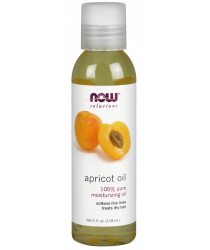 Apricot Kernel Oil 4oz.