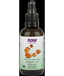 Argan Oil, Organic 2fl. oz.