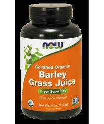 Barley Grass Juice Powder, Organic