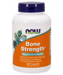 Bone Strength™ 240 Capsules