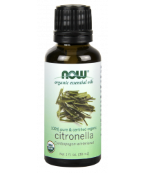 Citronella Oil,Organic