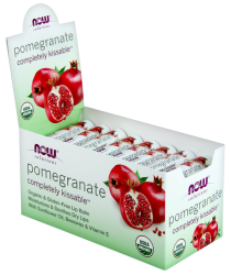 Completely Kissable™ Pomegranate Lip Balms (32 Pack)